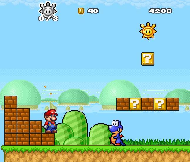2 Скачать Игру Марио - фото 3